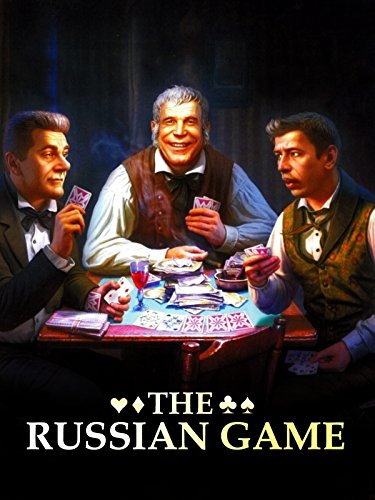 The Russian Game on Amazon Prime Video UK
