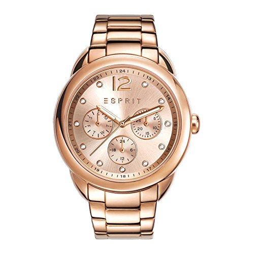 Esprit reloj mujer Carrie Rose Gold EW0792 / ES108102003