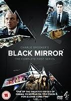 Charlie Brooker's Black Mirror - Series 1 [DVD]