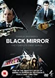 Charlie Brooker's Black Mirror - Series 1 [DVD]