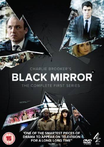 Charlie Brooker's Black Mirror - Series 1 [UK Import]