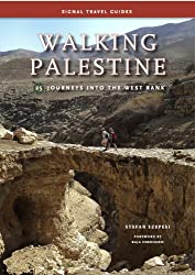 Walking Palestine (Signal Travel Guides)