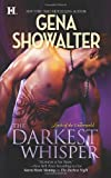 The Darkest Whisper (0373773927) by Gena Showalter
