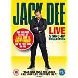 Jack Dee: Live Stand-Up Collection 2012 [DVD]by Jack Dee