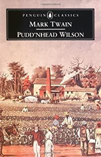 9780140430400: Puddnhead Wilson : And, Those Extraordinary Twins (The Penguin English Library)