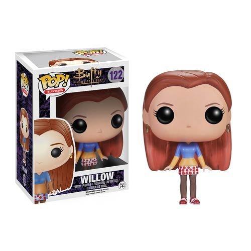 Buffy the Vampire Slayer Willow Rosenberg Pop! Vinyl Figure - 1