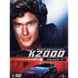 K2000 - Saison 3 - Coffret 6 DVDpar David Hasselhoff