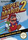 Super Mario Bros. 2