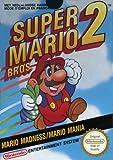 echange, troc Super Mario Bros 2