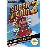 """Super Mario Bros. 2von """"Nintendo"""""""