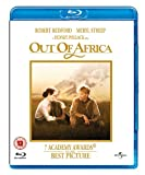 Out of Africa [Blu-ray] [1985] - Sydney Pollack