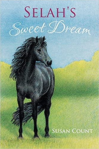Giveaway: Selah's Sweet Dream - Wonderful New Children's/Young Adult Book Only 99¢ for a Limited Time + Giveaway!
