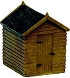 Hornby R8576 Skaledale 00 Gauge Garden Shed