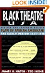 Black Theatre USA Revised and Expande...