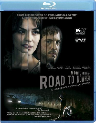 Road to Nowhere (Blu-ray) by MONTEREY VIDEO