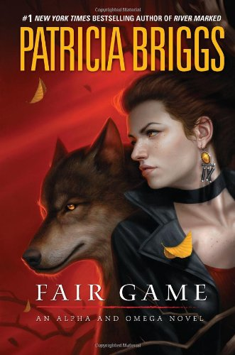Image of Fair Game (Alpha and Omega)