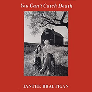 You Can't Catch Death Audiobook