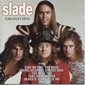 Slade come on feel the noise download