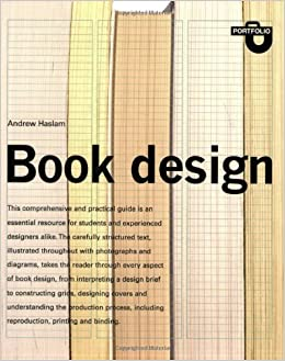 Book Design (abrams studio): Andrew Haslam ... - amazon.com