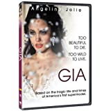 Gia [DVD]by Angelina Jolie