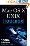 MAC OS X UNIX Toolbox: 1000+ Commands...