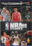 NBA 08 (PS2)