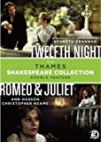The Thames Shakespeare Collection: Twelfth Night / Romeo & Juliet