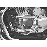 Decorative Engine Guard pair for Yamaha XJ 900 S Diversion