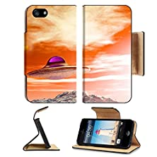 buy Apple Iphone 5 Iphone 5S Flip Case Science Fiction Illustration Image 22020364 By Msd Customized Premium Deluxe Pu Leather Generation Accessories Hd Wifi Luxury Protector