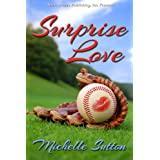 51Ji4C708JL. SL160 OU01 SS160  Surprise Love (Kindle Edition)