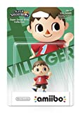 Amiibo Super Smash Bros: Villager Figurina