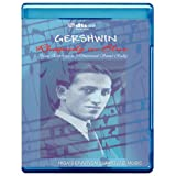 echange, troc Gershwin: Rhapsody in Blue - Music Experience in 3-Dimensional Sound Reality [7.1 DTS-HD Master Audio Disc] [Blu-ray] [Audio On