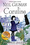 Coraline: 10th Anniversary Edition by Neil Gaiman
