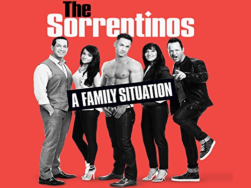 The Sorrentinos, Season 1