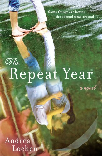 Image of The Repeat Year: A Novel