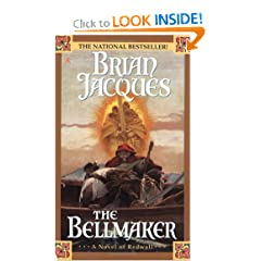 The Bellmaker (Redwall) by Brian Jacques