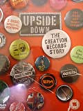 Upside Down The Creation Records Story - 2 Disc Special Edition DVD