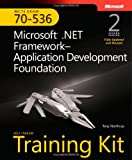 51Ji7leO72L. SL160  Top 5 Books of Microsoft Press Certification for April 17th 2012  Featuring :#2: MCTS Self Paced Training Kit (Exam 70 536): Microsoft&reg; .NET Framework Application Development Foundation, Second edition
