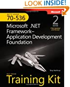 MCTS Self-Paced Training Kit (Exam 70-536): Microsoft® .NET Framework Application Development Foundation, Second edition