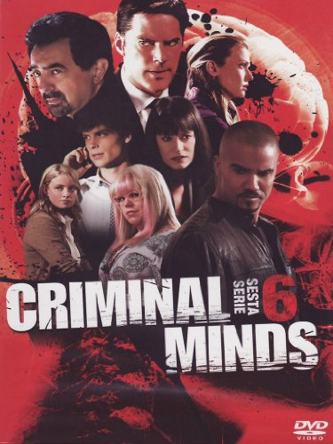 Criminal minds Stagione 06