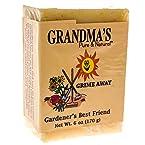 6oz. Grandma's Grime Away Garden Soap