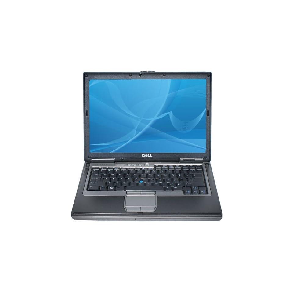 Dell Latitude ATG D630 Notebbok