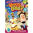 Buck Denver Asks:  What's in the Bible? Volume Eight - Words to Make Us Wise (Psalms, Proverbs & the Writings)