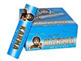 KARMA SLIM GUMMED SMOKING ROLLING 32 PAPERS BOOKLET LIKE ZIG ZAG