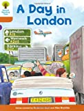 A Day in London. Roderick Hunt