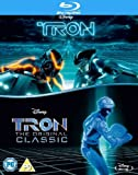 Tron / Tron Legacy - Box Set [Blu-ray]