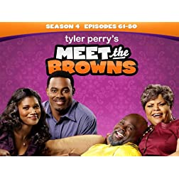 Meet the Browns Season 4