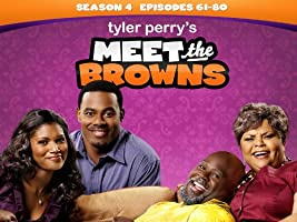 Meet the Browns Season 4