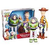 Toy Story - Y4716 - Figurine - Désignation - Rex