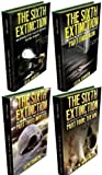 img - for The Sixth Extinction: Omnibus Edition (Books 1 - 4) book / textbook / text book